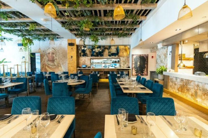 Maska Indian Kitchen Bar Now Open For Lunch Miami S Community News