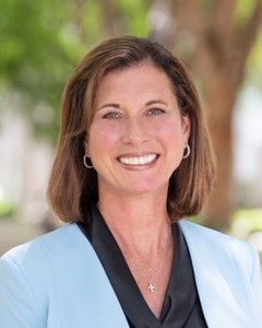 Betsy Stephenson named Athletics Chief Development Officer at FIU