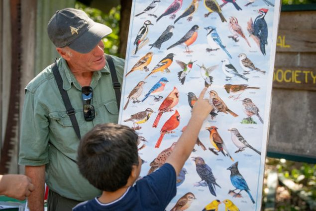 Flock to Tropical Audubon Society for Bird Day celebration, Feb. 15