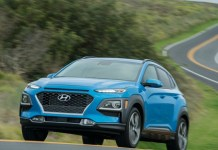 Hyundai Kona Ultimate is versatile and fun to drive