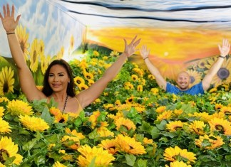 Euphoric Emporium full sensory experience arrives in Downtown