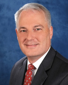 Matthew A. Love named permanent president/CEO at Nicklaus Children's