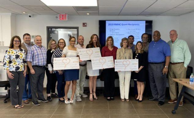 Ronald McDonald House Charities awards $50K to local nonprofits