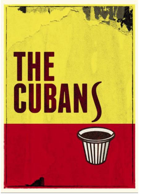 Miami New Drama to premiere The Cubans, a World Premiere