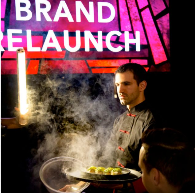 P.F. Chang's begins Brand Relaunch with updates to menu, beverages