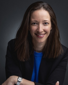 Temple Judea names executive director, Sharon Israel Moskovitz