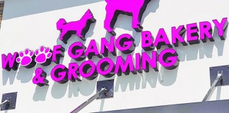 Woof Gang Bakery & Grooming expands into Downtown Doral