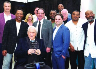 Don Shula Cocktail Gala