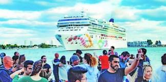 Public Option for Salsa: Baila Miami
