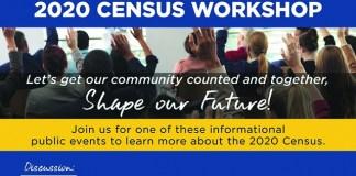 El 1 de abril de 2020 es el Día del Censo y los funcionarios de la ciudad quieren asegurarse de que el Doral cuenta