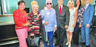 Doral Chamber members get onboard with Carnival Cruise Line networking luncheon