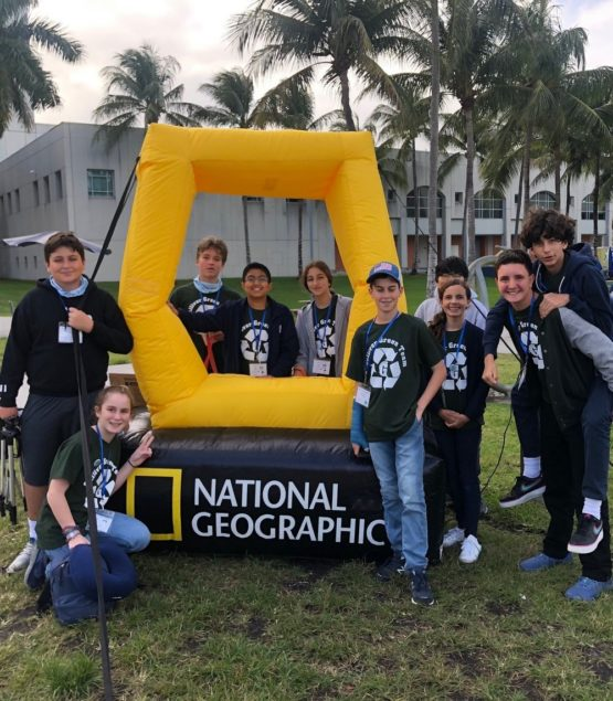 260 students, teachers attend Miami Youth Climate Summit