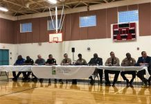 Forum on 'Recent Gun Violence in South Dade' hosted by CRB