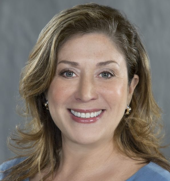 Georgiana Young joins Arsht Center as vice president of marketing/sales