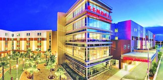 Kendall Regional again named to Healthgrades America's 250 Best Hospitals