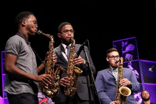 MDC's Jazz at Wolfson Presents Wolfson Jazz Ensembles, Mar. 17