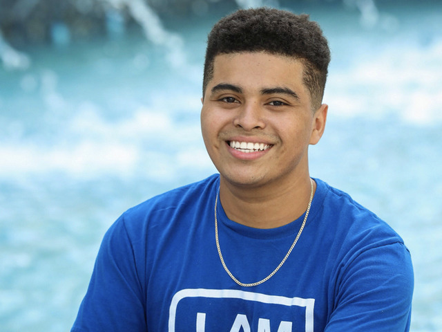 Miami Dade College student named Newman Civic Fellow