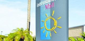 Primavera Swimwear Trunk Show at Miami International Mall