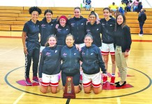 Miami Christian teen retreat and Lady Victors top news stories