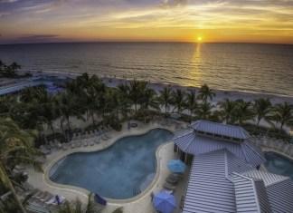 Naples Beach Hotel & Golf Club offering 'Summer Savings' deal