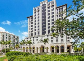 Ofizzina office condo tower completes $3M office sale