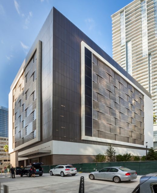 Moss finishes $35M Phase 2 at 620 Brickell World Plaza