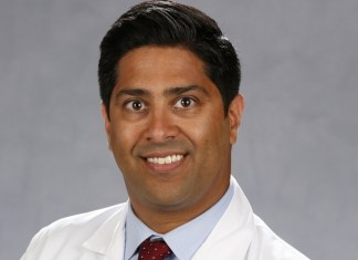 Dr. Devinder Singh joins UHealth and Miller School to lead plastic surgery
