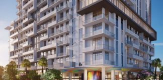 East End Capital announces newest Wynwood apartment project, Foyer