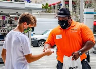 Miami DDA launches new 'Masks On, Miami' campaign