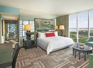 W Miami now open and welcoming guests back to brickell
