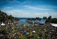Deering Seafood Festival, Chef's Table cancelled, rescheduled for Spring 2021