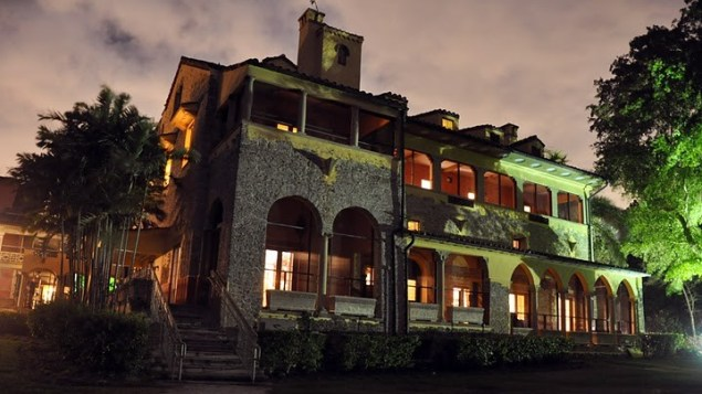 Historic Ghost Tours set for September at Deering Estate