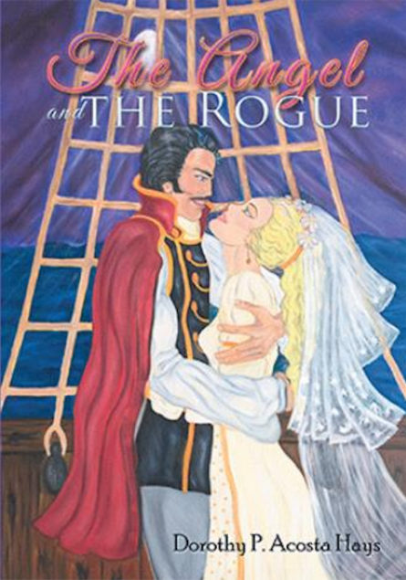 Head back to swashbuckling golden age of romance on the high seas