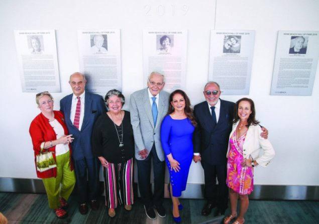 Nominate a Local Leader Who Has Made Miami Beach Legendary — Honoring Prominent Figures Who Have Shaped the Community—
