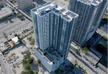 Melo Group completes Miami Plaza in Downtown Miami's Arts District