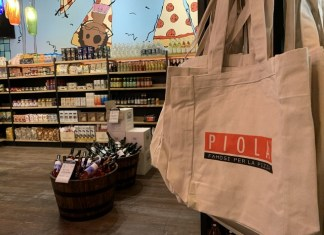 Piola Brickell unveils pop-up gourmet market featuring products from Italy
