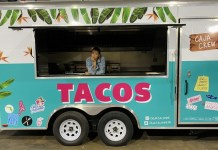 Caja Caliente's Food Truck finds permanent home in Design District