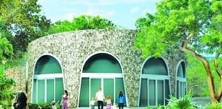 Upper garden improvement project; a garden reimagined