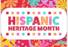 MCM celebrating Hispanic Heritage with a month-long virtual party