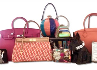 Coral Gables Museum offers exhibition with PURSEonality