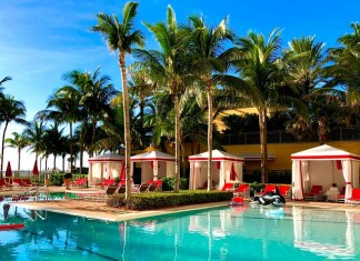 Savor the Sun and Sea at Acqualina Resort