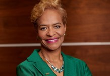 PBSC President Ava L. Parker selected to Florida Trend's 2020 Florida 500