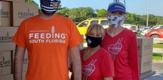 Bank sponsors Gringo Bingo; GFWC clubs outreach continues
