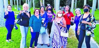 Paw4You partners with Pinecrest Gardens for Halloween