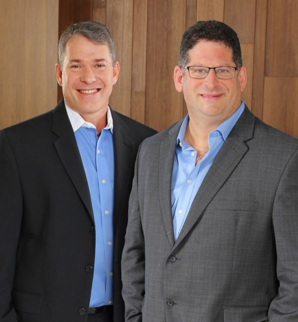 "KW Property Management & Consulting Co-Founders Paul Kaplan and Robert White recognized in annual ""Florida 500"" list"