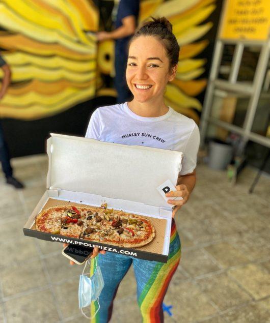P.Pole Pizza unveils plans to franchise across U.S.