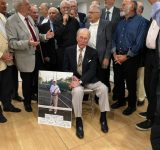 """""""Life goes on...grin and bear it"""" says Jules Cooper, 100 years young"""
