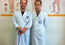 Miami native Blake Estape returns home to open acupuncture practice
