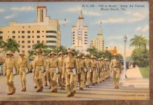 Greater Miami and its role during World War II, Part I