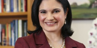 MDC's EVP/provost elected to Greater Miami Chamber Board